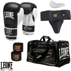 Abbigliamento pugilato online sacchi guanti per boxe e arti marxiali - Allenamento pugilato a casa ...